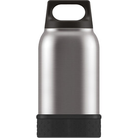 Sigg Hot & Cold Food Jar Thermobehälter 0,5l mit Schüssel brushed